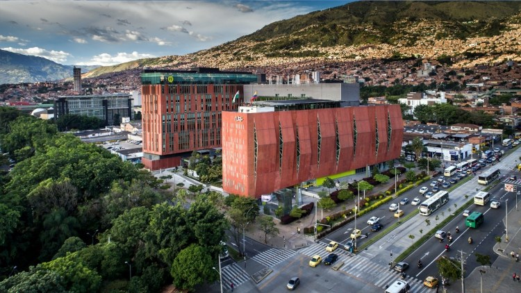La apuesta de Medellín como Valle del Software ya atrajo este año el interés de 20 empresas internacionales