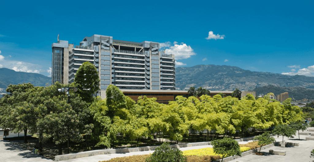 La ACI Medellín se une a EPM para atraer cooperación para el desarrollo