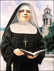 Beata María de Jesús Crucificado Petkovic