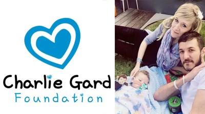 Resultado de imagen de charlie gard foundation