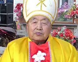 Mons. Andrea Hao Jinli