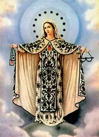 Fiesta de Nuestra Señora de las Mercedes