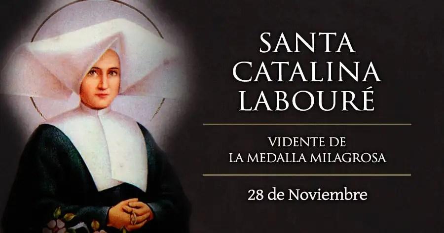 Resultado de imagen para santa catalina laboure