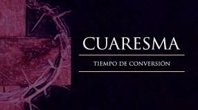 Image result for ejercicios cuaresmales 2019