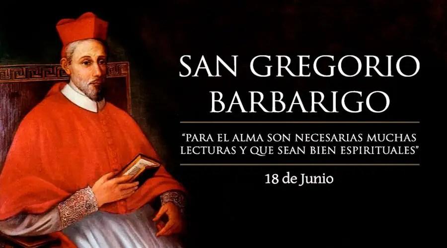 San Gregorio Barbarigo