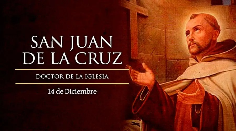 Resultado de imagen para San Juan de la Cruz