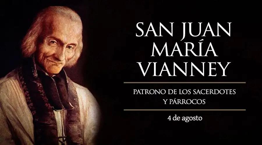 Resultado de imagen para San Juan María Vianney