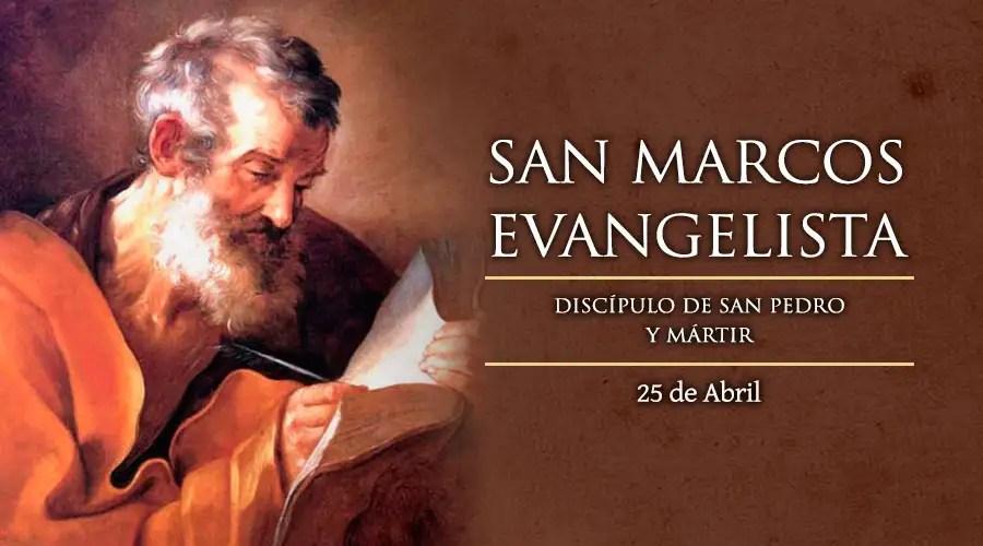 Resultado de imagen para San Marcos Evangelista