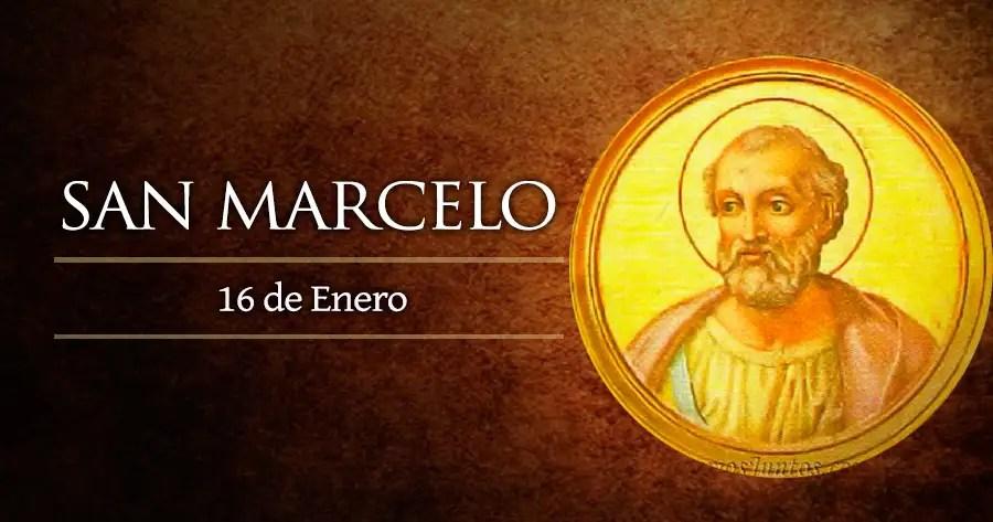 Resultado de imagen para San Marcelo I