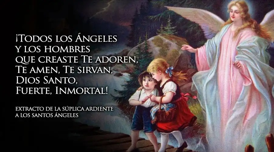 Imagenes Guerreros Arcangeles De