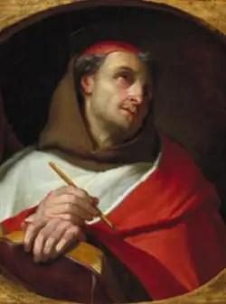 SAN BUENAVENTURA, Obispo y Doctor de la Iglesia