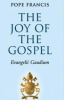 Joy of the Gospel 01