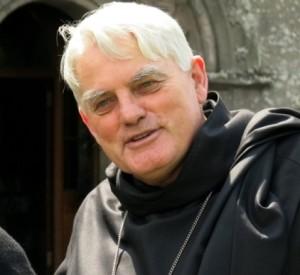 Abbot Mark Patrick Hederman