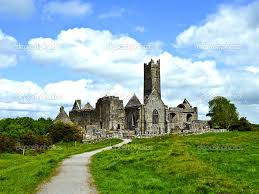 Quin Abbey, Killaloe Diocese