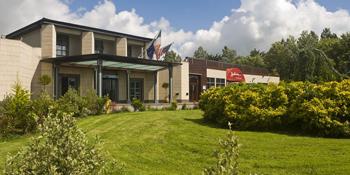 Radisson Hotel Limerick