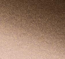 Metalická hnedá