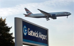 a class drivers gatwick airport transfer taxi