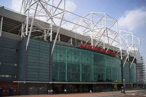 A Class Drivers Cardiff To Old Trafford Taxi