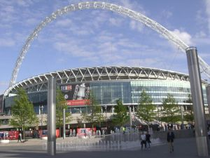 A Class Drivers Cardiff to Wembley Stadium Taxi