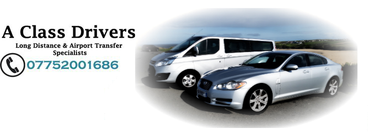 airport transfers and long distance taxi