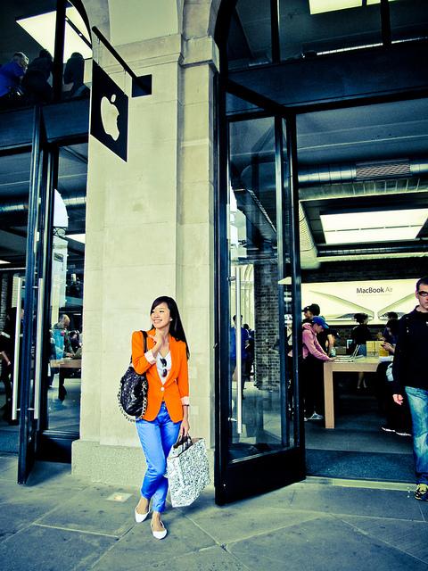 London 16 April 2011-11