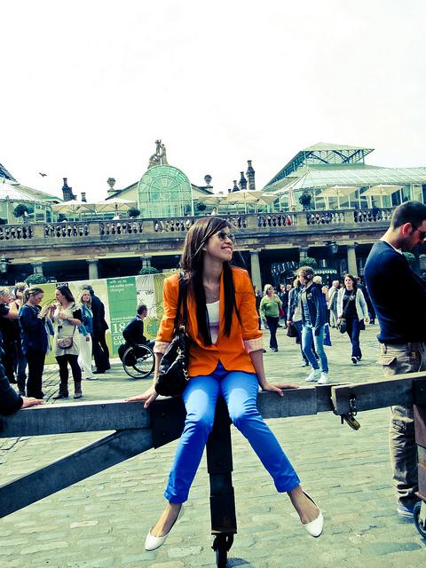London 16 April 2011-106