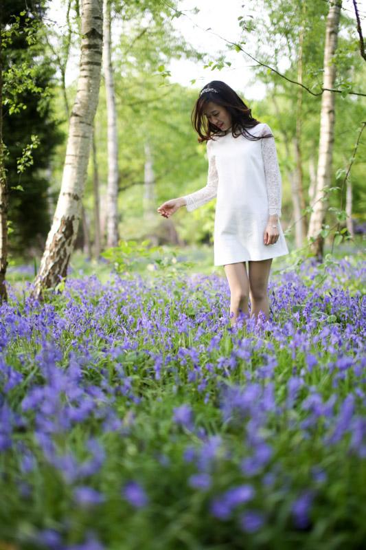 Spring in Isabella - 05
