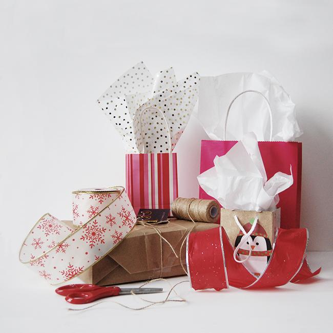 Ideas for an Eco Friendly Christmas