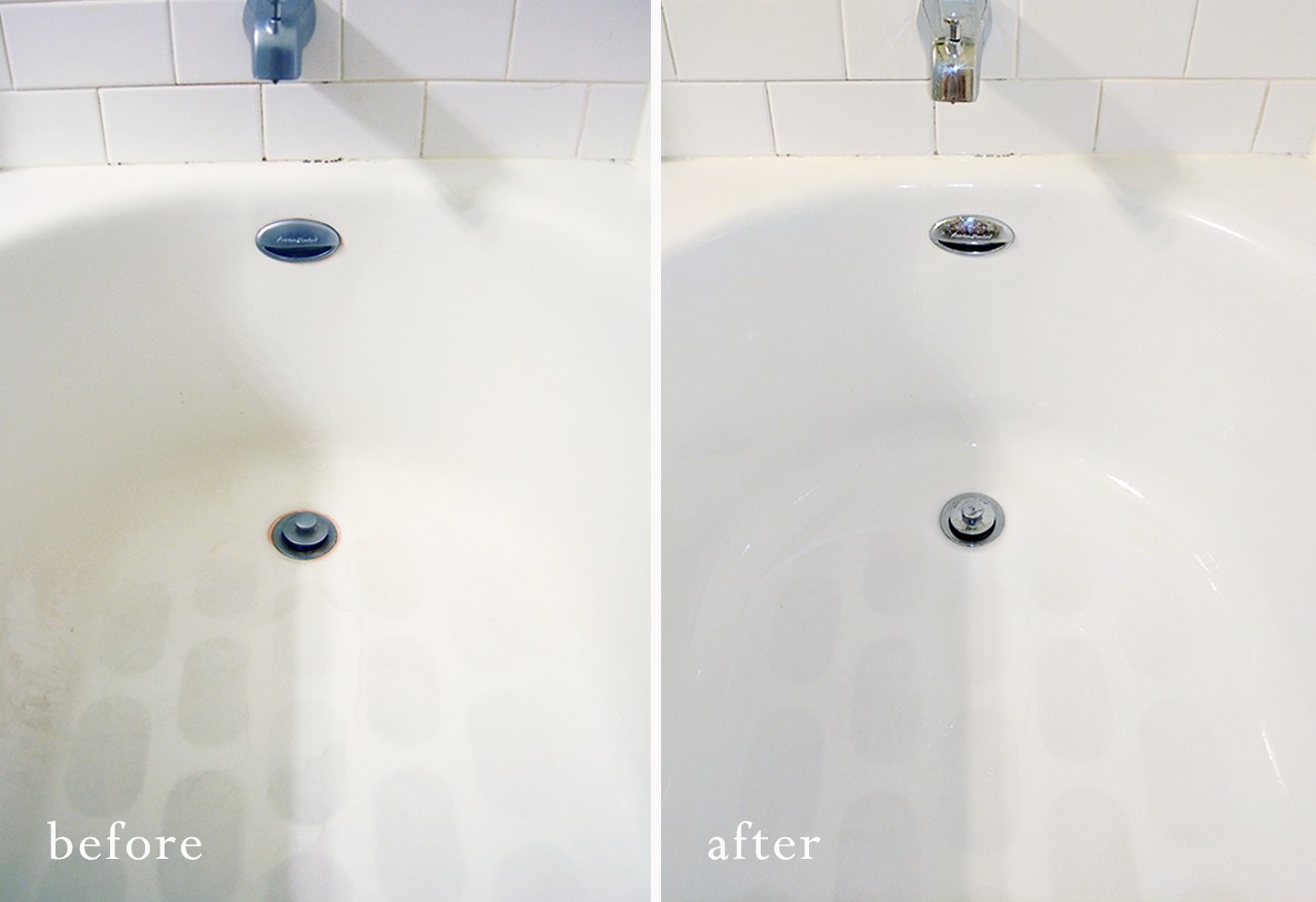 How To Deep Clean Your Shower, Chemical Free! DIY Shower Cleaner Recipe Gets