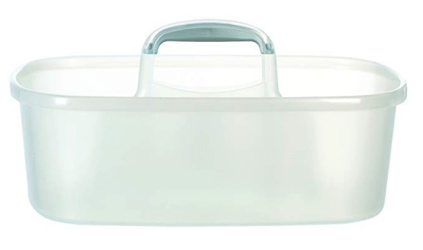 Affordable cleaning caddy