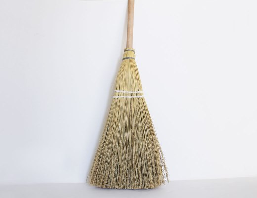 The best brooms for indoor and outdoor sweeping