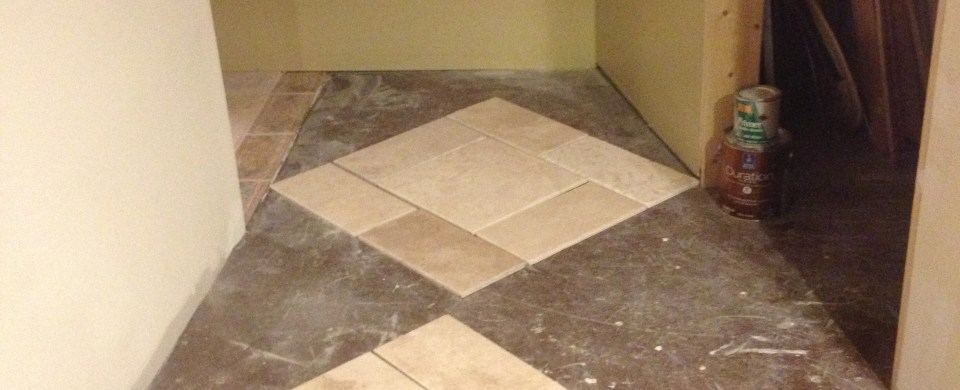Marble Floor tile is a permanent improvement to your home.