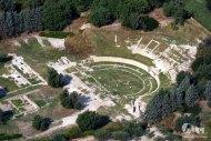 Anfiteatro greco romano - Locri (RC)