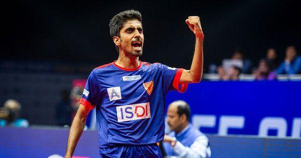 Ahead of 2017 ITTF Nigeria Open: India star targets Belgium feat in Lagos