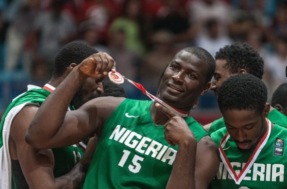D'Tigers might fail to retain Afrobasket title, as internal dispute lingers says Oyedeji