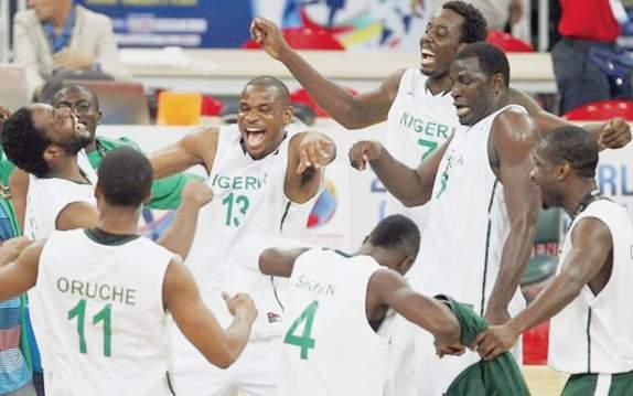 Nigeria edge Cote'd Ivoire in Afrobasket opener