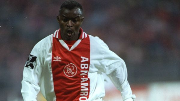 "TRANSFER WINDOW HISTORY: ""I had agreed personal terms with Real Madrid"" – Finidi George"