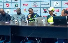 Nigeria Open 2017: Birthday Boy, Aruna Quadri hopes for a rewarding tournament