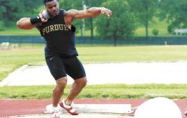 IAAF World Championships: Nigerian Athletes Performances Thus Far!
