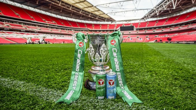 Carabao Cup Third Round: Holders Man Utd starts title defense against Albion, as Arsenal, Spurs face Championship oppositions