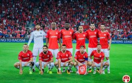 UEFA Champions League play-offs: Hapoel visit Slovenia in search of history