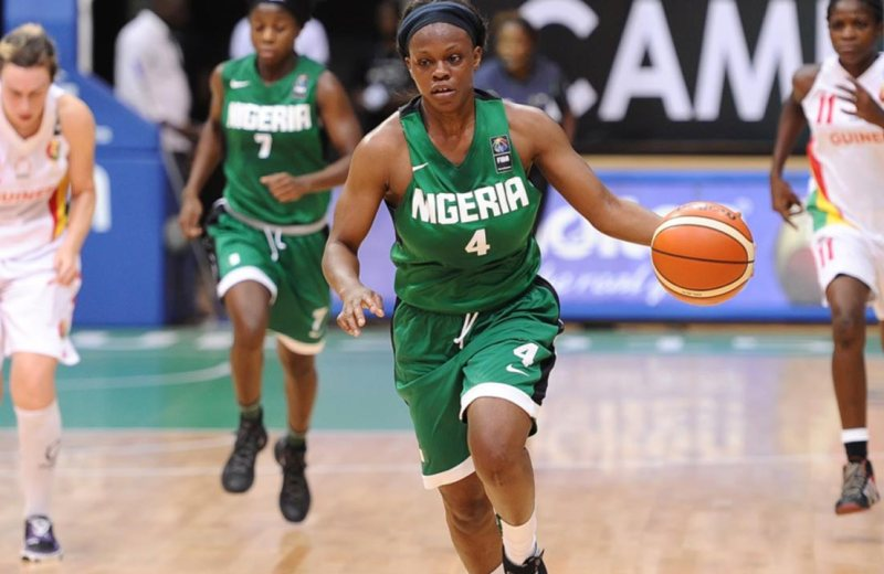 D'Tigress to depart on Wednesday for 2017 Afrobasket campaign in Mali