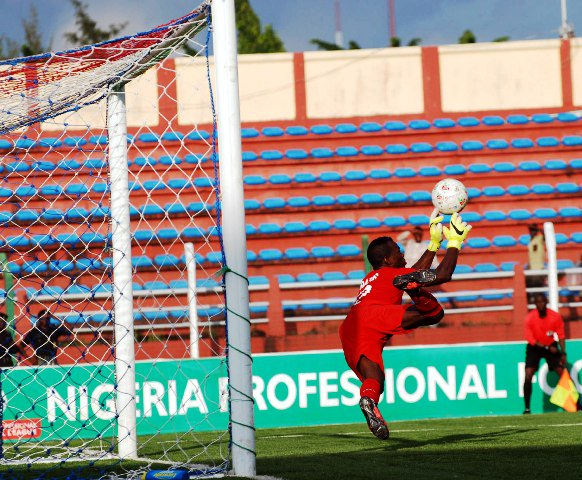Pillars' Isah happy with winning return