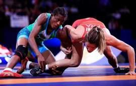 World Wrestling Championship: Nigeria Wrestlers to arrive on Monday