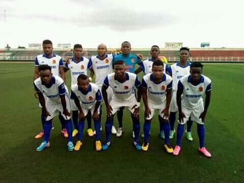 Go Round, Bayelsa United, keep up promotion chase with impressive results
