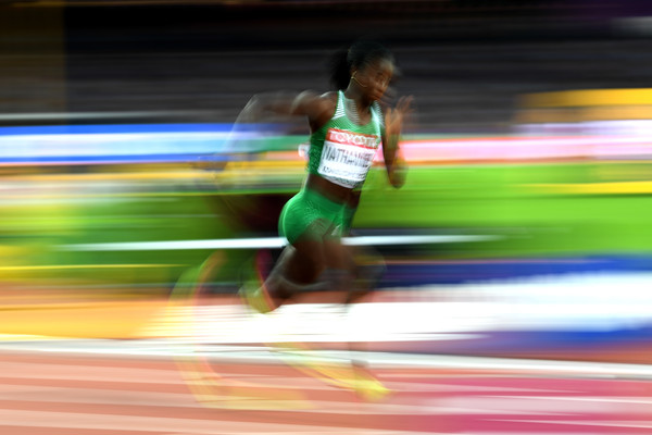 IAAF World Championships: Women's 4x400m team is Nigeria's last hope for a medal