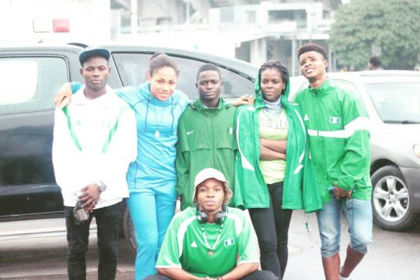 EXCLUSIVE: Nigeria's Karate Federation picks athletes for Africa Junior Championship