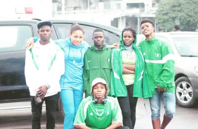 EXCLUSIVE: Nigeria's Karate Federation picks athletes for Africa Junior Championship