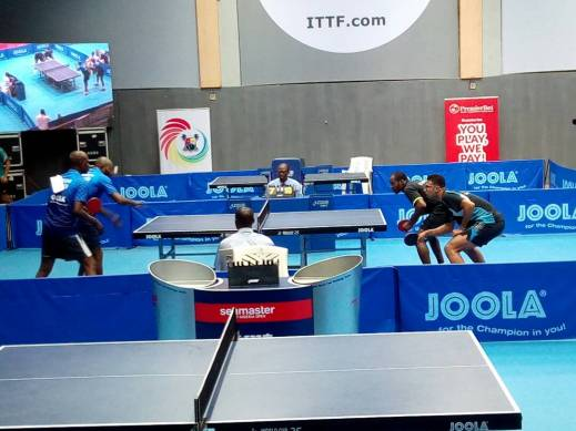 Nigeria Open 2017 finals: Egypt dominates awards ceremony