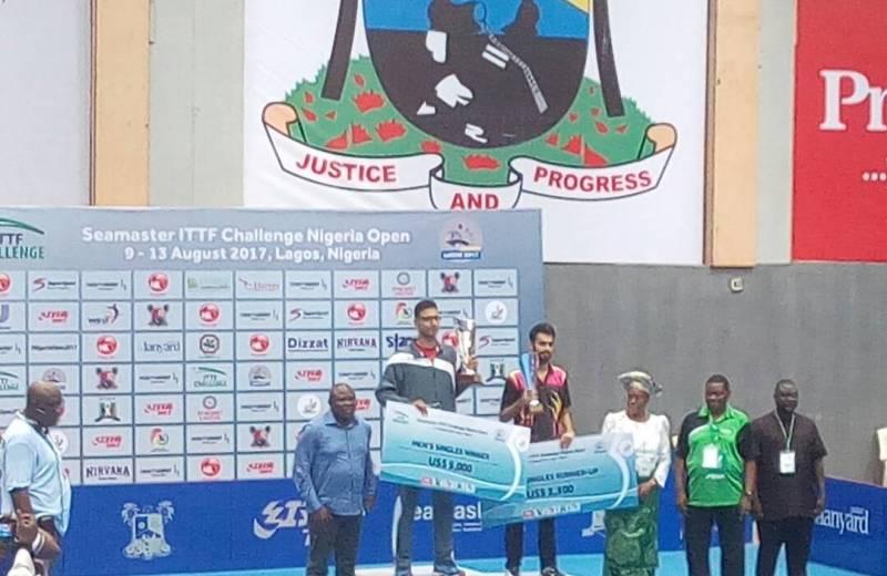 Lagos to increase prize money at the 2018 Nigeria Open